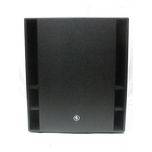 Thump18S Powered Speaker