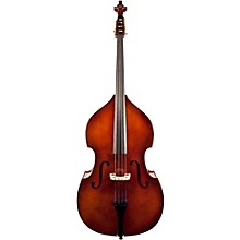 Open Box Silver Creek Thumper Upright String Bass Outfit