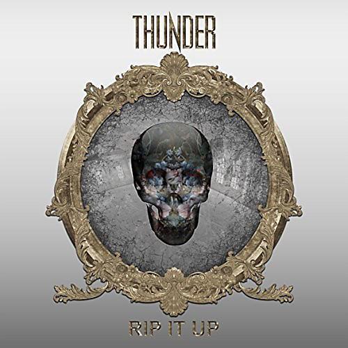 Alliance Thunder - Rip It Up