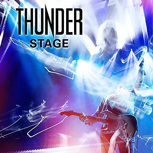 Alliance Thunder - Stage (live)
