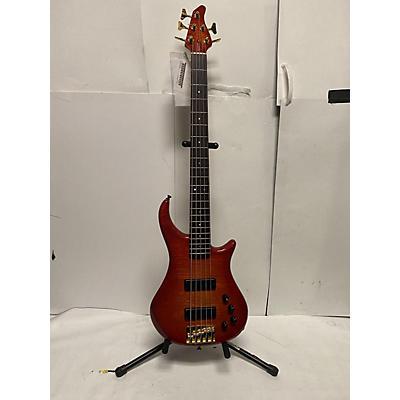 Pedulla Thunderbolt 5 Electric Bass Guitar