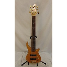 Pedulla Thunderbolt 6 Electric Bass Guitar