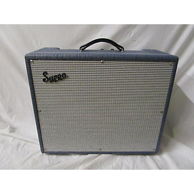 Supro Thunderbolt MKII 6422 Tube Guitar Combo Amp