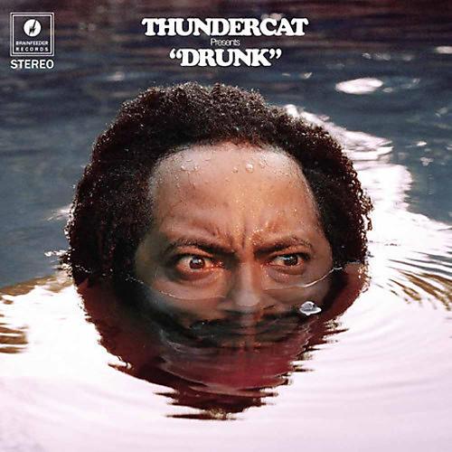 Alliance Thundercat - Drunk