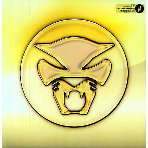 Alliance Thundercat - The Golden Age Of Apocalypse