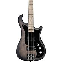 Dunable Guitars Thunderclapper Electric Bass Guitar