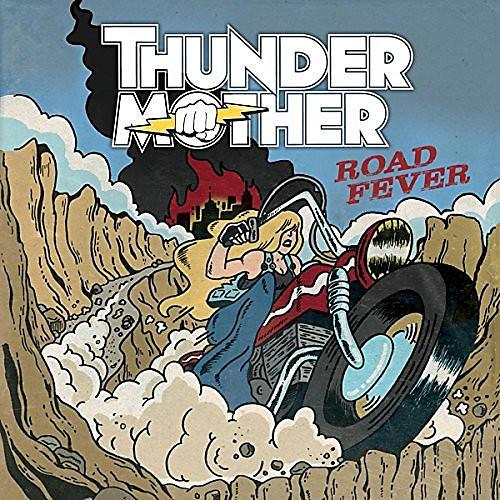 Alliance Thundermother Road - Fever (Yellow Vinyl)