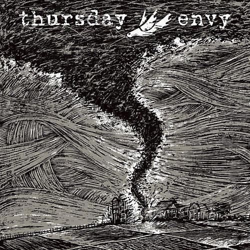 Alliance Thursday / Envy - Split