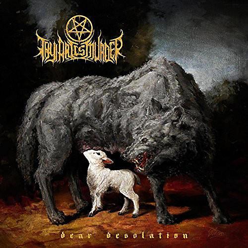 Alliance Thy Art Is Murder - Dear Desolation