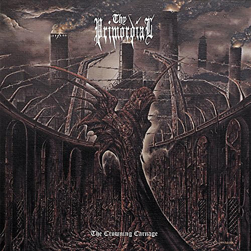 Alliance Thy Primordial - Crowning Carnage
