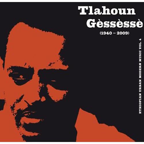 Alliance Tiahoun Gessesse - Ethiopian Urban Modern Music 4