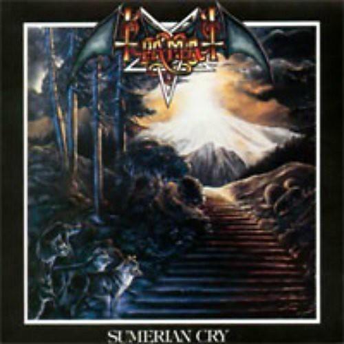 Alliance Tiamat - Sumerian Cry