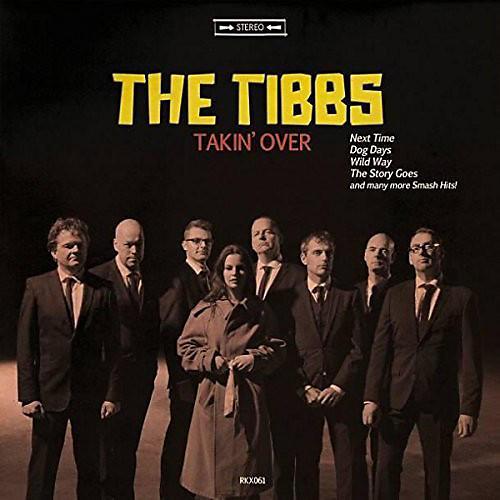 Alliance Tibbs - Takin' Over