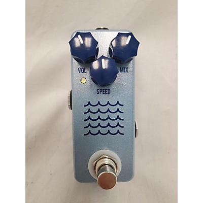 JHS Pedals Tidewater Effect Pedal