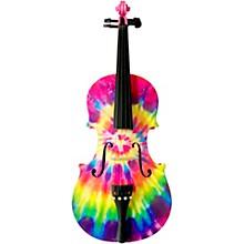 Rozanna's Violins Tie Dye Series Violin Outfit