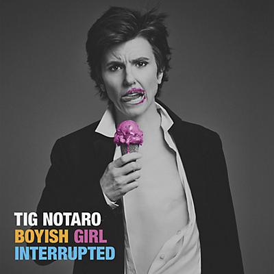 Tig Notaro - Boyish Girl Interrupted