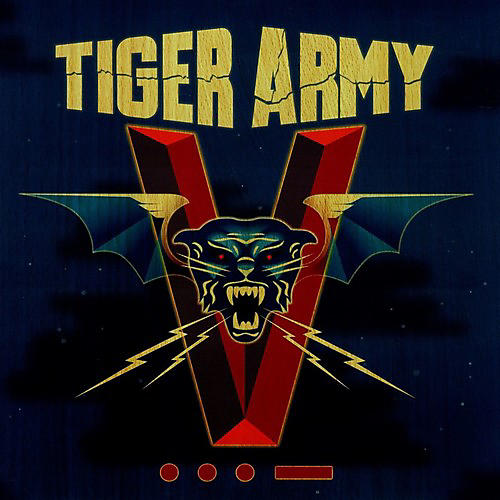 Alliance Tiger Army - V