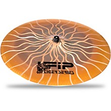Tiger Series Crash Cymbal 20 in.