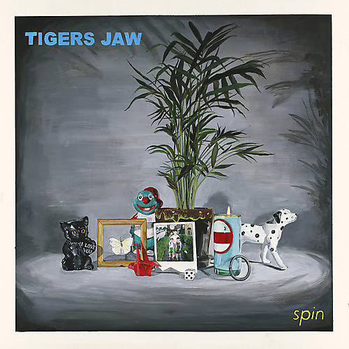 Alliance Tigers Jaw - Spin