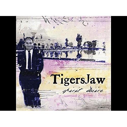 Alliance Tigers Jaw - Sprit Desire