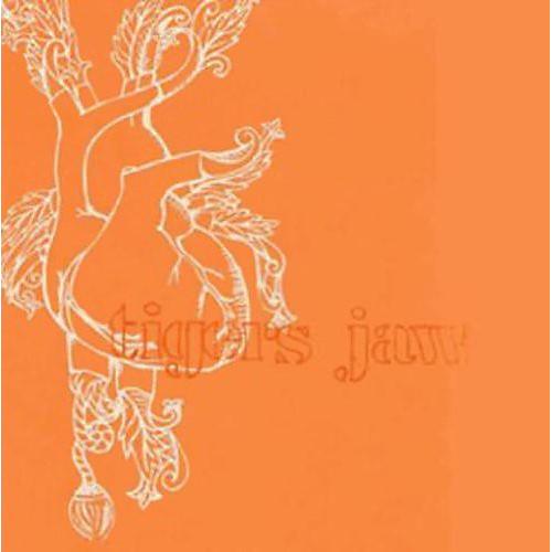 Alliance Tigers Jaw - Tigers Jaw