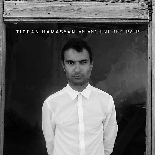 Alliance Tigran Hamasyan - An Ancient Observer