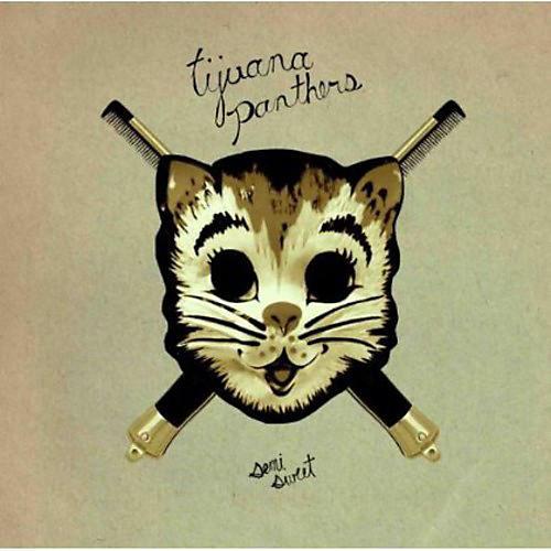Alliance Tijuana Panthers - Semi Sweet
