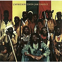 Tiken Jah Fakoly - L'Africain
