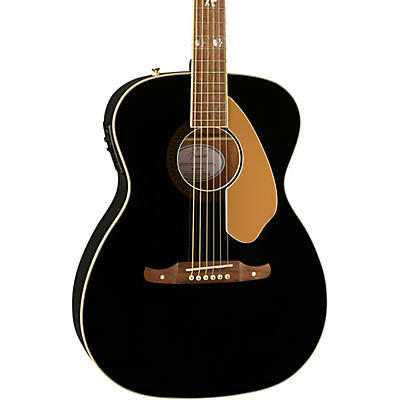 Fender Tim Armstrong 10th Anniversary Hellcat Acoustic Guitar