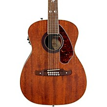 Fender Tim Armstrong Hellcat-12 12-String V2 Acoustic-Electric Guitar