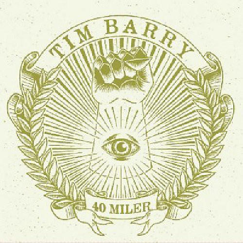 Alliance Tim Barry - 40 Miler