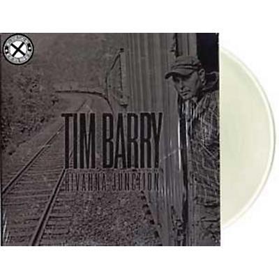 Tim Barry - Rivanna Junction