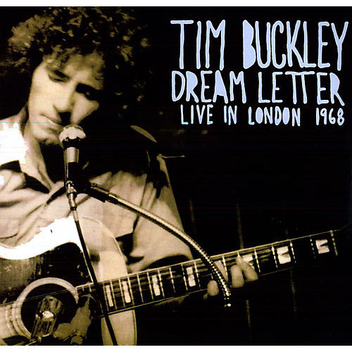 Alliance Tim Buckley - Dream Letter