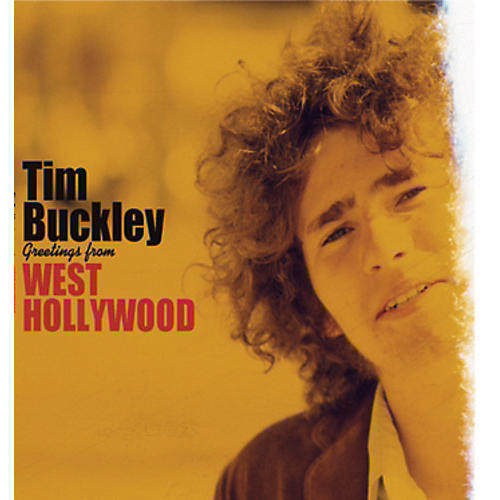 Alliance Tim Buckley - Greetings From West Hollywood