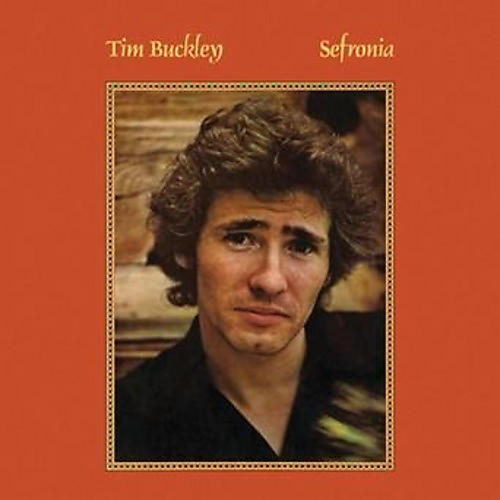 Alliance Tim Buckley - Sefronia
