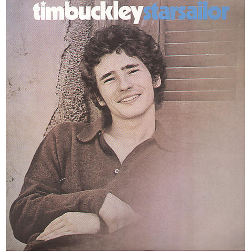 Alliance Tim Buckley - Starsailor