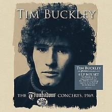 Tim Buckley - Troubadour Concerts