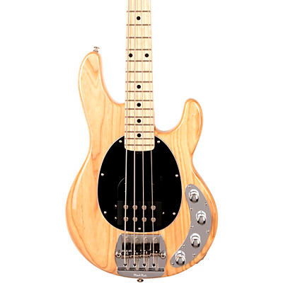 Ernie Ball Music Man Tim Commerford Artist Series Short-Scale Active StingRay Electric Bass