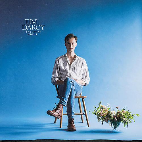 Alliance Tim Darcy - Saturday Night
