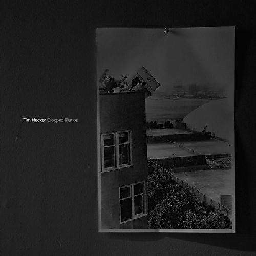 Alliance Tim Hecker - Dropped Pianos