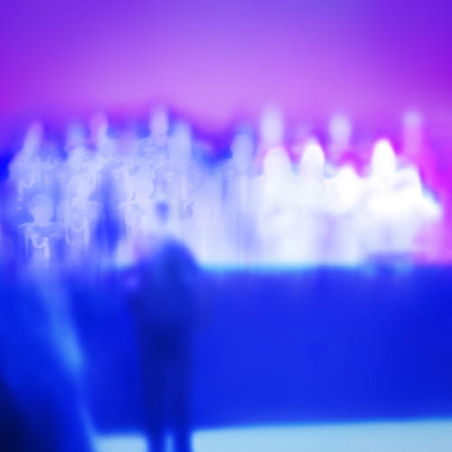 Alliance Tim Hecker - Love Streams