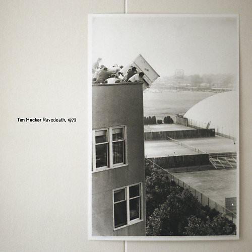 Alliance Tim Hecker - Ravedeath 1972