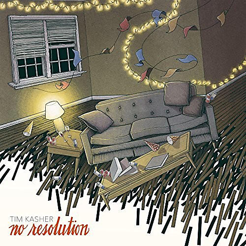 Alliance Tim Kasher - No Resolution