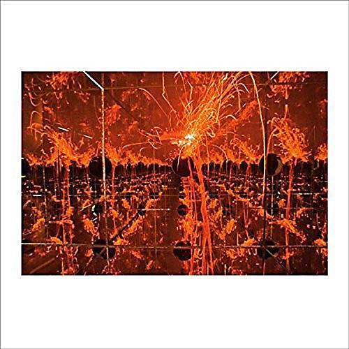 Alliance Tim Kinsella - Firecracker In A Box Of Mirrors (Orange Vinyl)