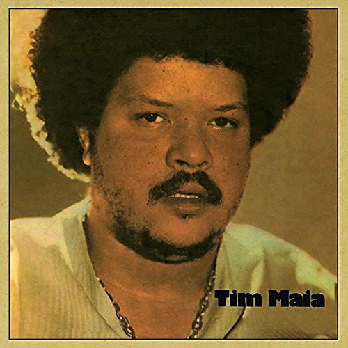 Alliance Tim Maia - 1971