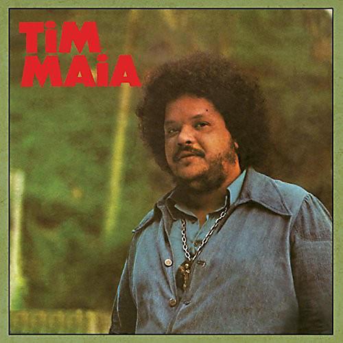 Alliance Tim Maia - 1973