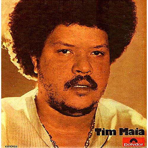 Alliance Tim Maia - Tim Maia 1971