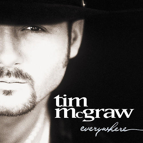 Alliance Tim McGraw - Everywhere