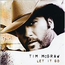 Tim McGraw - Let It Go (CD)