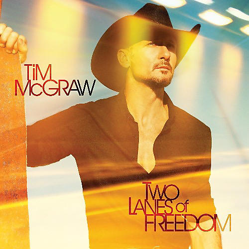 Alliance Tim McGraw - Two Lanes of Freedom